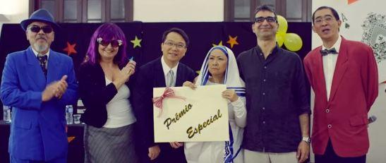 Macau video em patua - Em Busca de um Premio 05