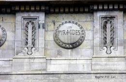 Paris - Arco de Triunfo 010