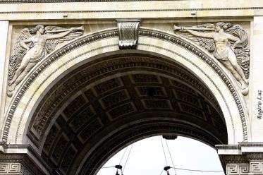 Paris - Arco de Triunfo 03