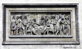 Paris - Arco de Triunfo 05
