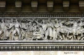 Paris - Arco de Triunfo 09