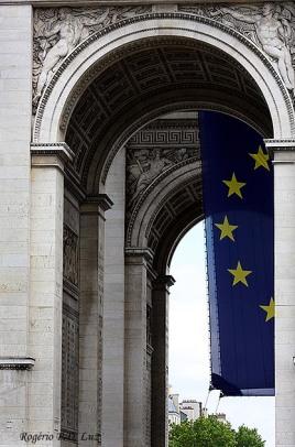 Paris - Arco de Triunfo 20