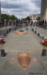 Paris - Arco de Triunfo 26