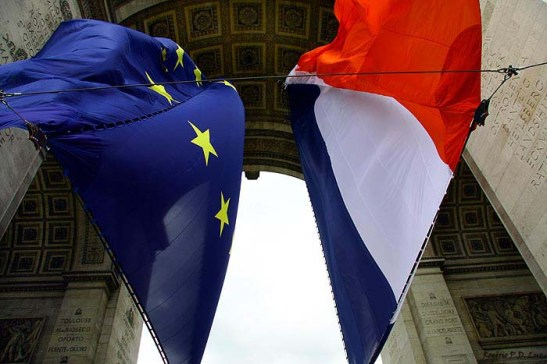 Paris - Arco de Triunfo 27
