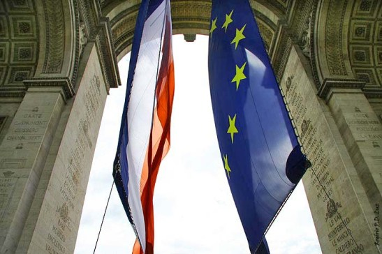 Paris - Arco de Triunfo 36