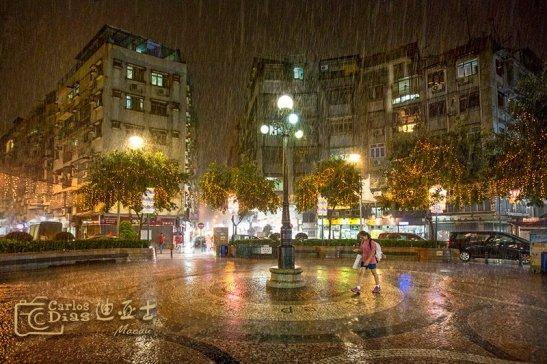 Carlos Dias fotografia de Macau 01