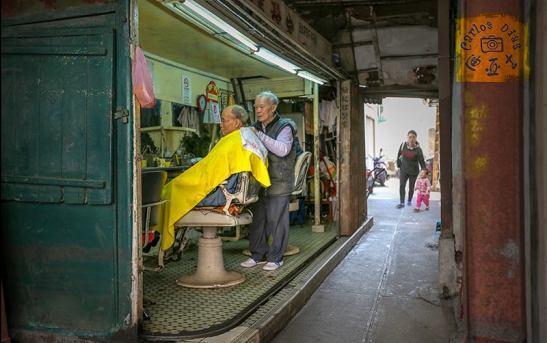 Carlos Dias fotografia de Macau 19