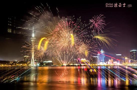 Carlos Dias fotografia de Macau 21