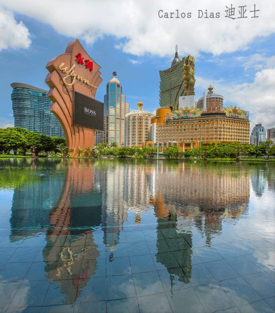 Carlos Dias fotografia de Macau 35
