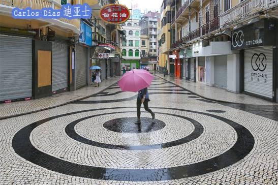 Carlos Dias fotografia de Macau 36
