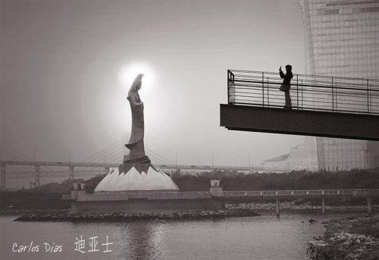Carlos Dias fotografia de Macau 40