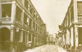 1885皇後大道東一角Queen's Roadrua East