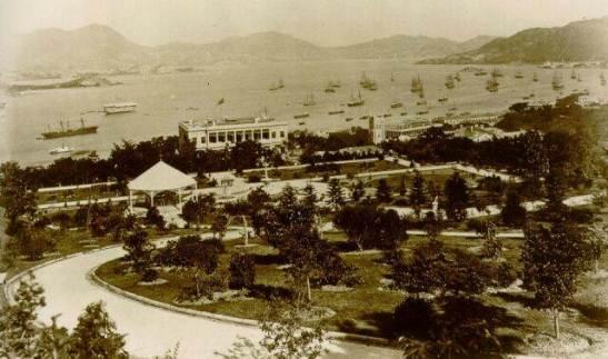 1936年植物公園Botanical Gardens/Jardim Botânico