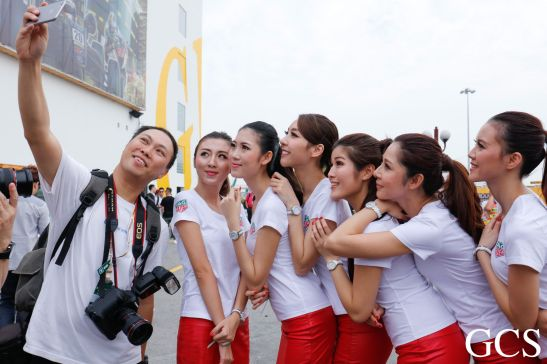 Macau GPM 2015 fora da pista 58