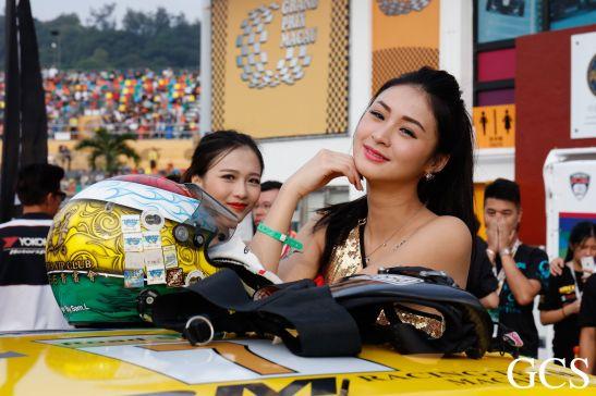 Macau GPM 2015 fora da pista 59