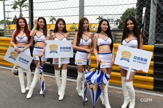 Macau GPM 2015 fora da pista 62