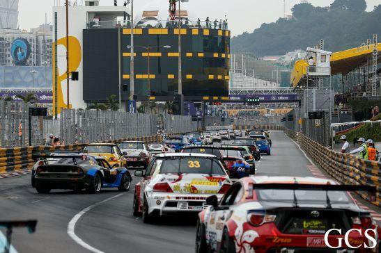 Macau GPM 2015 Macau Road Sport Challenge 02