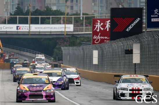 Macau GPM 2015 Macau Road Sport Challenge 05