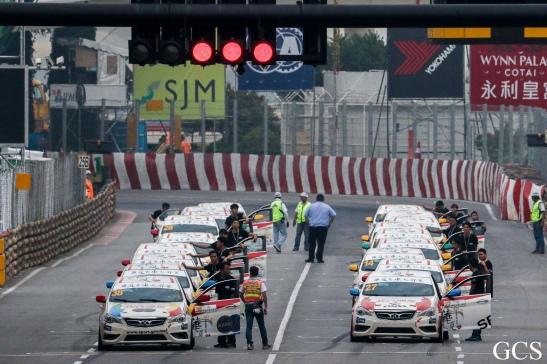 Macau GPM 2015 Taça da Corrida Chinesa 03