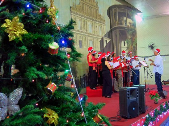Casa Macau Sao Paulo festa Natal 2015 (23)