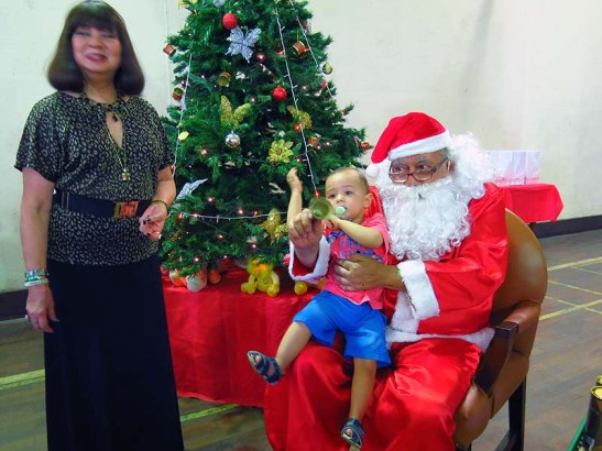 Casa Macau Sao Paulo festa Natal 2015 (30)