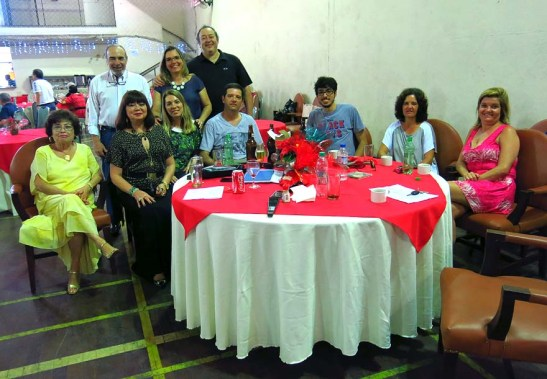 Casa Macau Sao Paulo festa Natal 2015 (39)