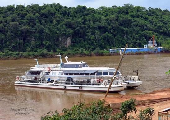 Marco 3 Fronteras Argentina Puerto Iguazu 01