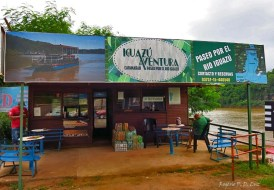 Marco 3 Fronteras Argentina Puerto Iguazu 04