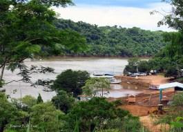 Marco 3 Fronteras Argentina Puerto Iguazu 06