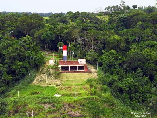 Marco 3 Fronteras Argentina Puerto Iguazu.18