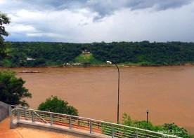 Marco 3 Fronteras Argentina Puerto Iguazu.20