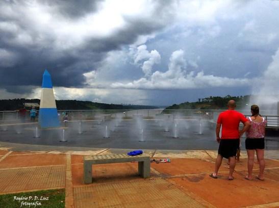 Marco 3 Fronteras Argentina Puerto Iguazu.23