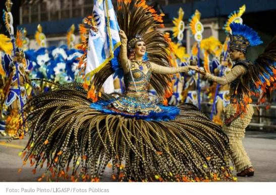 Carnaval SP 2016 Imperio Casa Verde foto Paulo Pinto 17