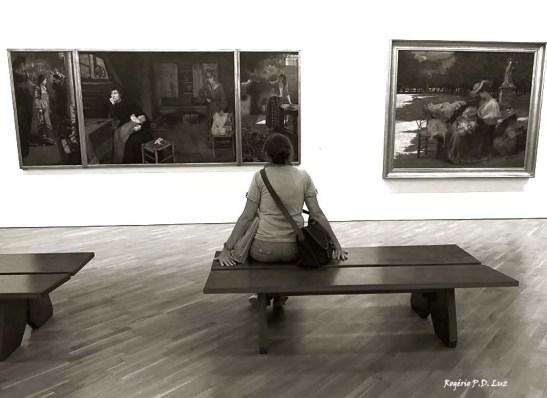 Pinacoteca de Sao Paulo 18