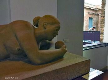Pinacoteca de Sao Paulo 36