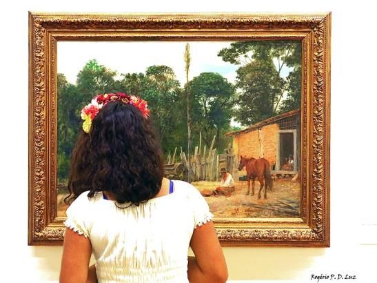Pinacoteca de Sao Paulo 37
