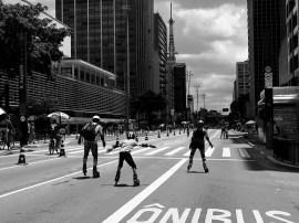 Sao Paulo Av Paulista 01