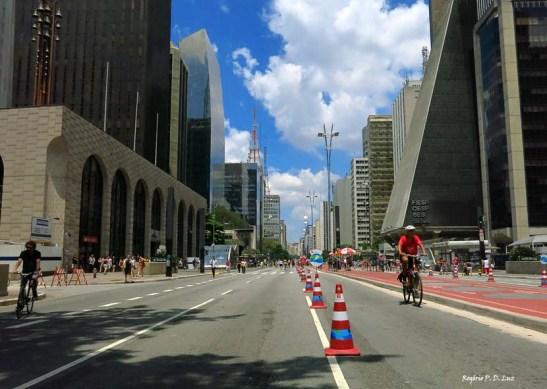 Sao Paulo Av Paulista 04