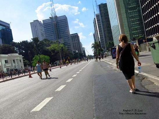 Sao Paulo Av Paulista 15