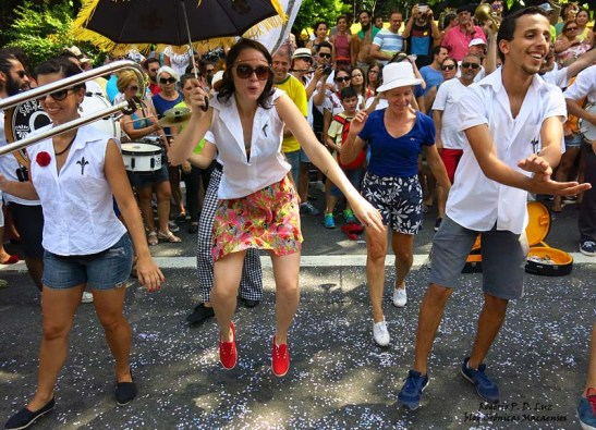 Sao Paulo Av Paulista.Unidos do Swing 104