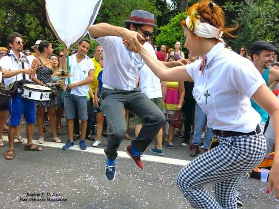 Sao Paulo Av Paulista.Unidos do Swing 116