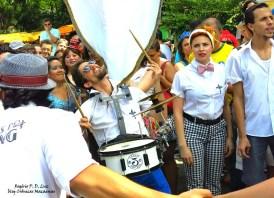 Sao Paulo Av Paulista.Unidos do Swing 120