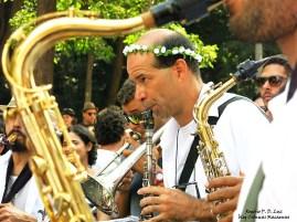 Sao Paulo Av Paulista.Unidos do Swing 123
