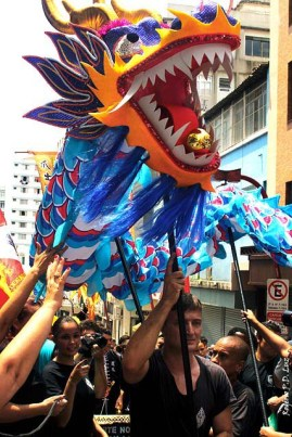 Sao Paulo festa Ano Novo Chines 2016 18