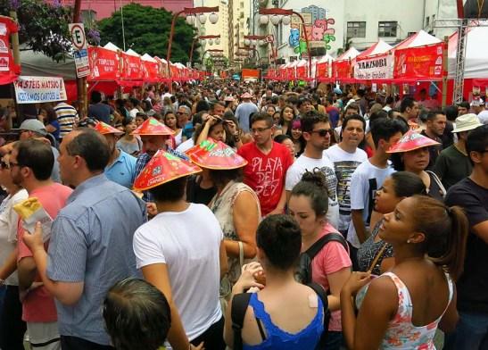 Sao Paulo festa Ano Novo Chines 2016 63