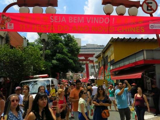 Sao Paulo festa Ano Novo Chines 2016 64
