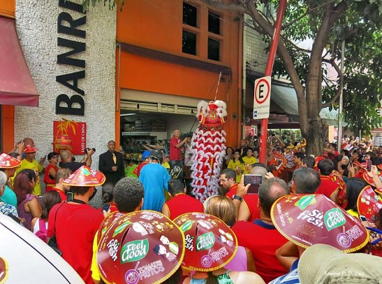 Sao Paulo festa Ano Novo Chines 2016 66