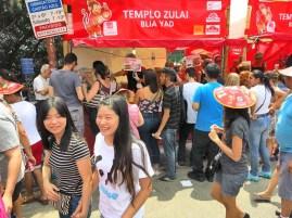 Sao Paulo festa Ano Novo Chines 2016 70