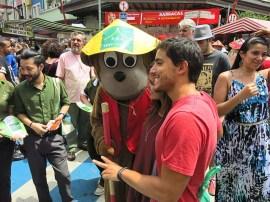 Sao Paulo festa Ano Novo Chines 2016 74