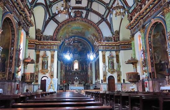 Igreja Nossa Senhora de Saude . Sao Paulo 10